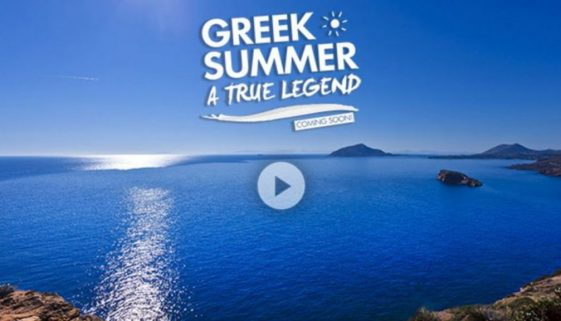 greek-summer