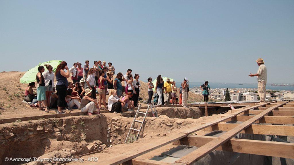 toumba_excavation